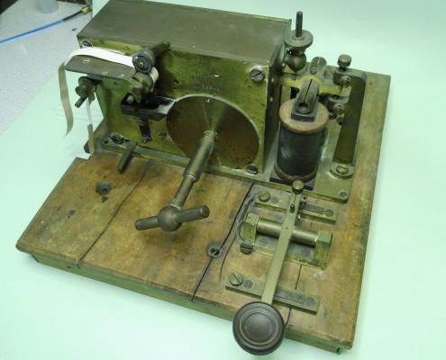Morseschrijver